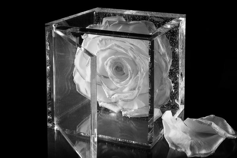 Flowercube